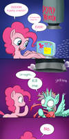 Pinkie's OC