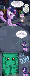 Hidden Treasure by doubleWbrothers
