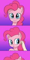 Pinkie Simulator