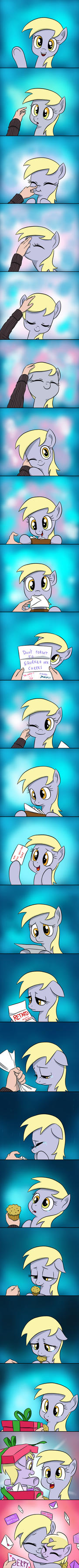 Derpy Simulator by doubleWbrothers