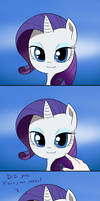 Rarity Simulator by doubleWbrothers