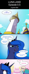 Luna Land Episode 0.5 by doubleWbrothers