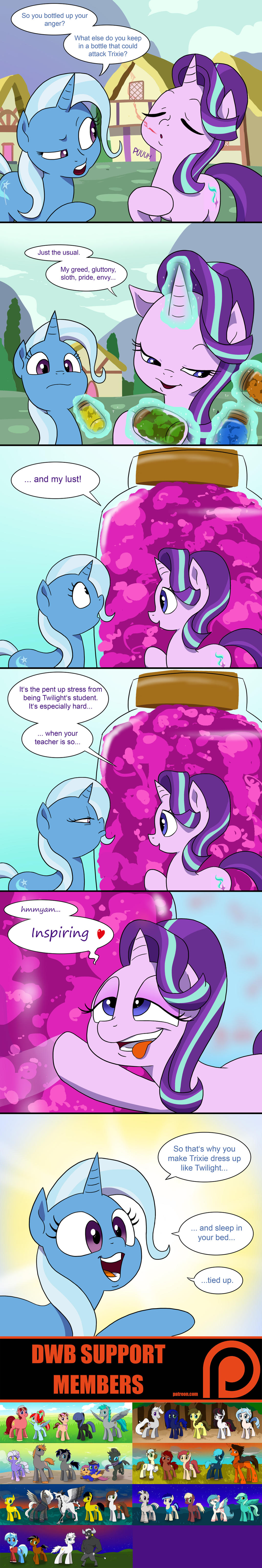 S7M  Bottle by doubleWbrothers
