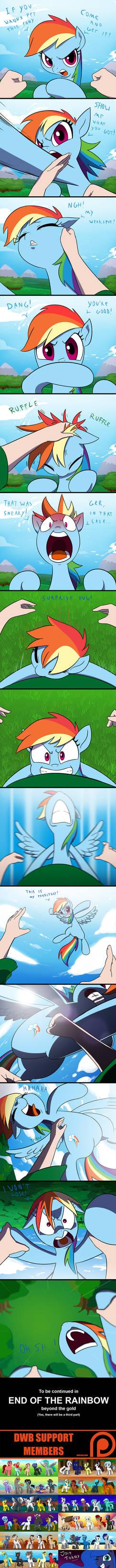Rainbow Dash Simulator Part 2