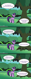 S7M  Bee careful what you ask by doubleWbrothers