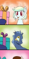 Luna Land Holiday Special part 2 by doubleWbrothers