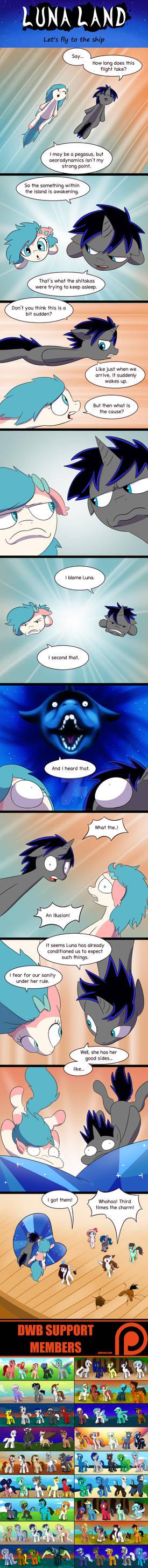 Luna Land Episode 22