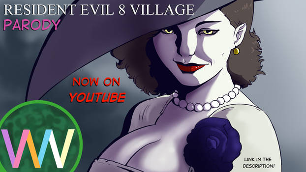 Resident Evil 8 Village - Animated Parody