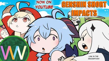 Genshin Short Impacts
