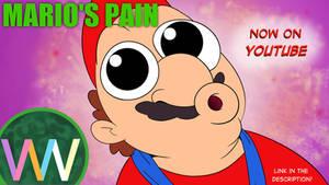 Mario's Pain
