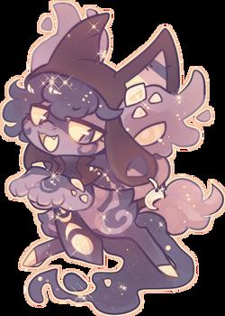 lonesome werewolf