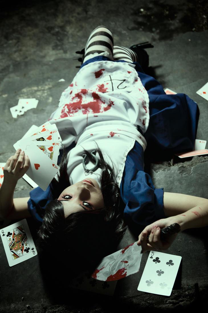 Alice Liddell 03 by emptyfilmroll