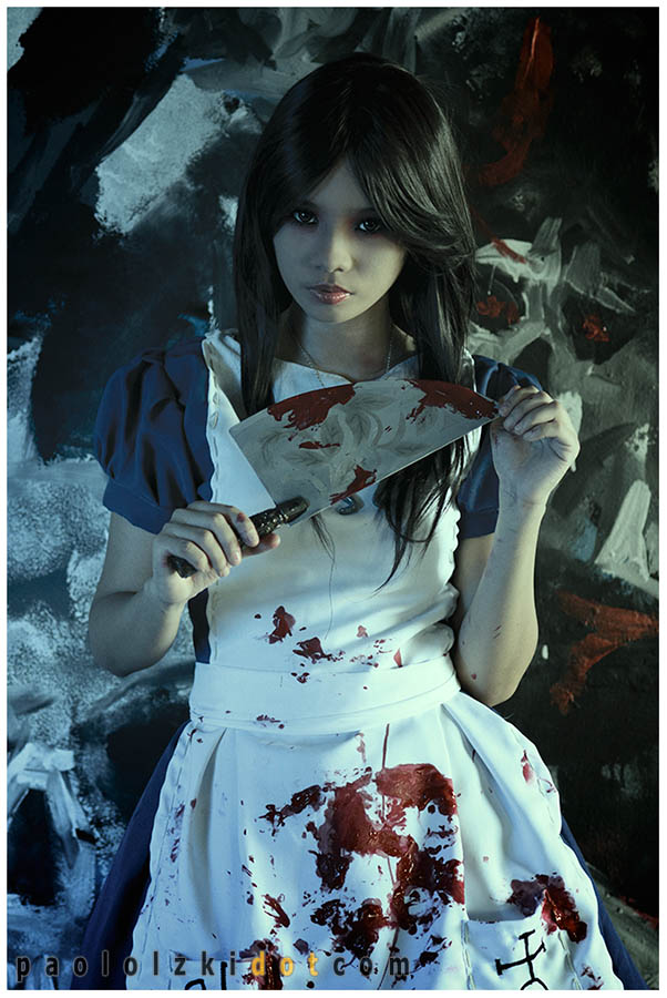 Image Result For Alice In Murderland