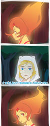 You Are So Beautiful by Maruta-chan6