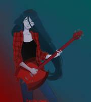 Marceline by Maruta-chan6