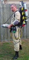 Slime Cannon - Custom Ghostbusters Slime Blower