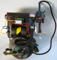 Custom Ghostbusters Proton Pack