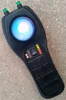 Custom Ghostbusters PKE Meter version 14 by firebladecomics