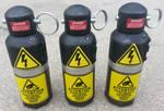 Custom Ghostbusters Ecto Prop Grenades