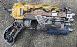 Custom Fallout style Nerf Quadrot