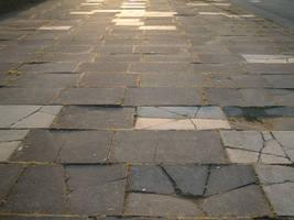 28. Floor - Pavestone by nexus35-Stock