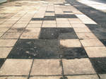 29. Floor - Pavestones