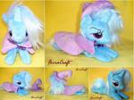 Trixie plush pony for Sale