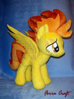 Spitfire for Sale! by FerraCraft