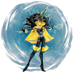 [Closed] Set price adopt - Electric witch