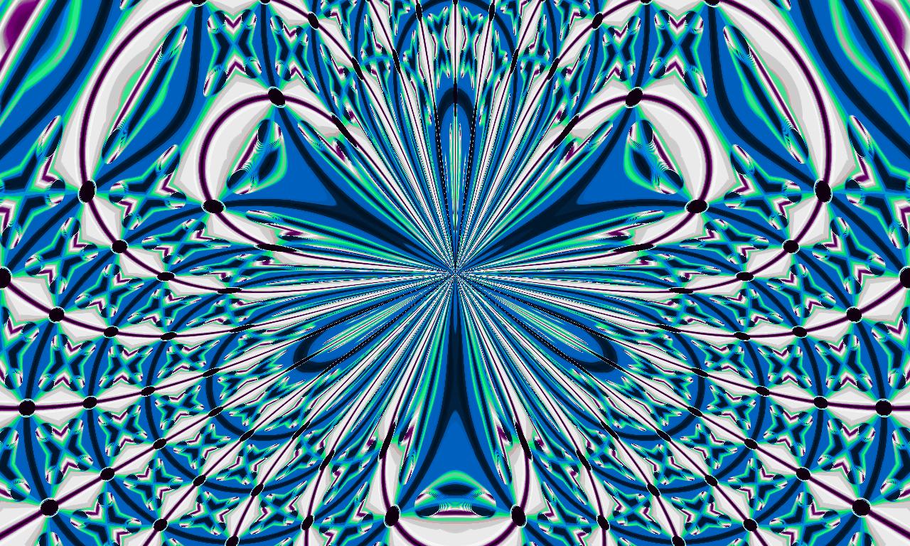 My fractal by vflorelo