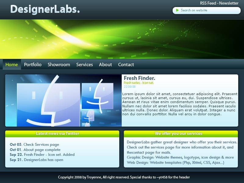 DesignerLabs