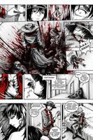Cremisi #1 Page 22 by SayakoRush