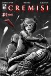 CREMISI 4 Cover BWC by SayakoRush