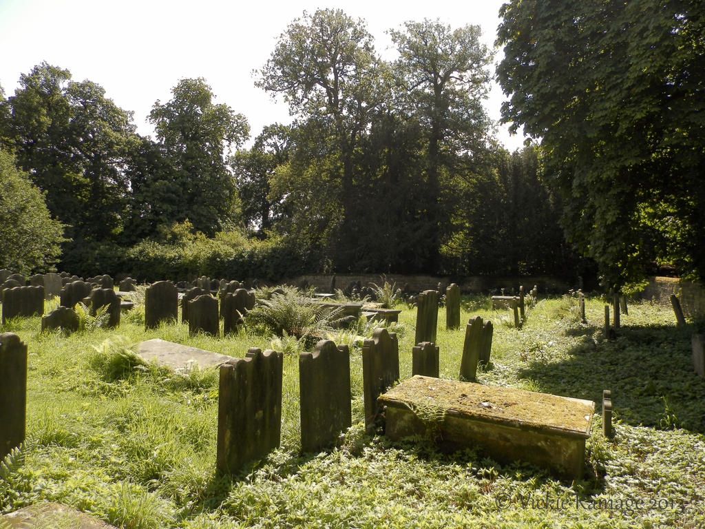 Cemetery harewood house uk by vickiedesigns on deviantart for Harewood house garden design