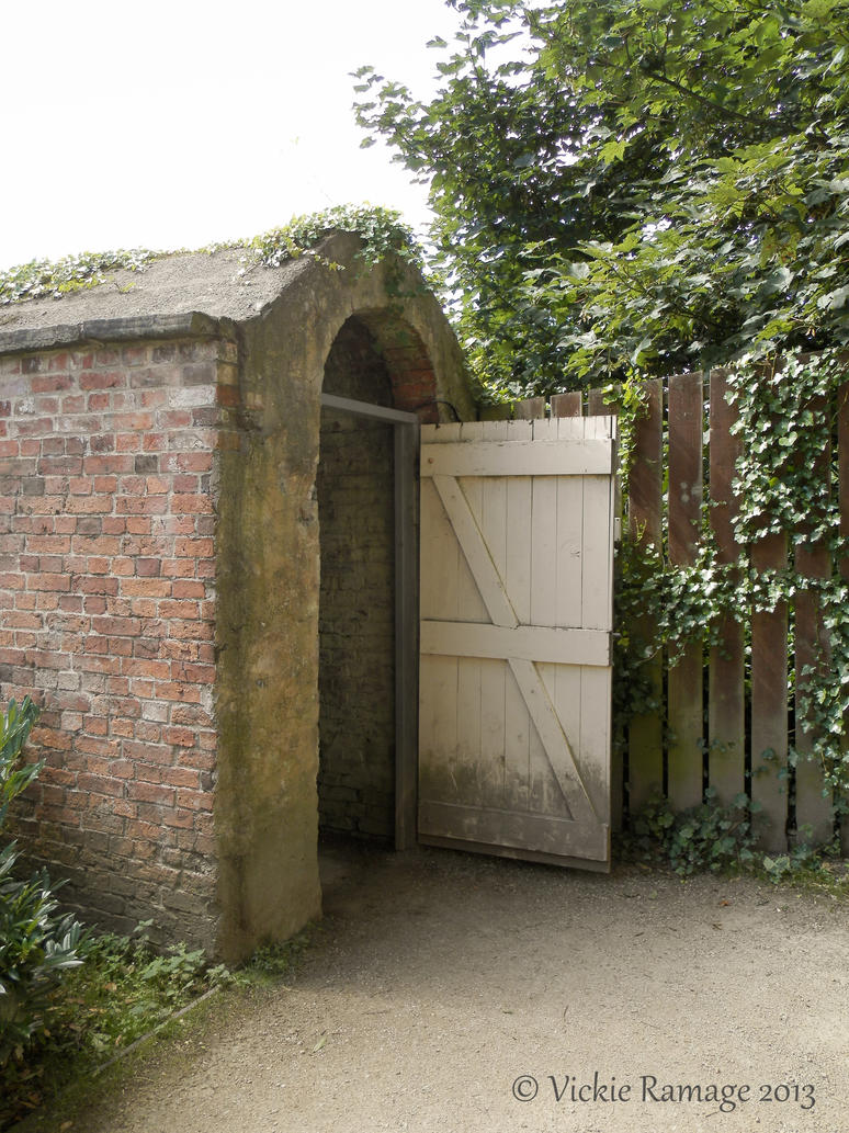 Ice house harewood house uk by vickiedesigns on deviantart for Harewood house garden design