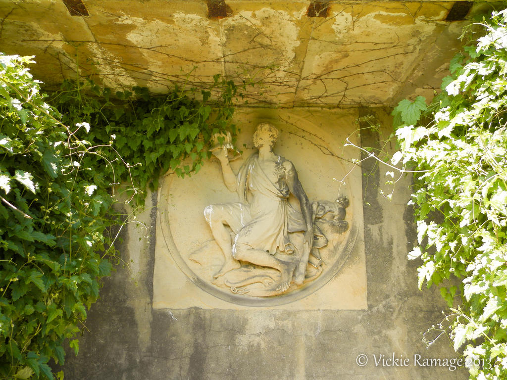 Relief harewood house uk by vickiedesigns on deviantart for Harewood house garden design