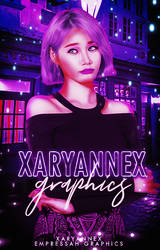 xaryannex graphics by GrandQueenHana
