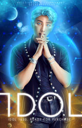 IDOL ft. Namjoon by GrandQueenHana