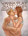 Wanna Play Battleship
