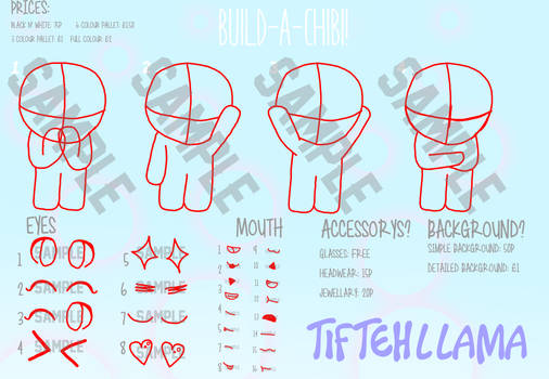 Build-A-Chibi!