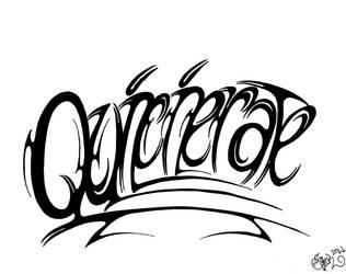 Quincinerate by cyborgdeer