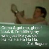 Zak Bagans Icon. by xWhereIsThatHero