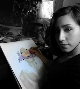 MariaMiriam311's Profile Picture
