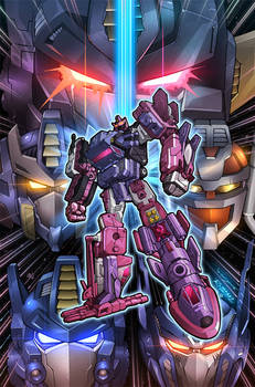 TFCC Issue 30 Cover