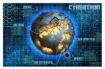 Cybertron v3 by Teyowisonte