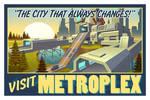 Metroplex Pinup _ Botcon 2015