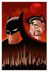 Batman Animated Tribute