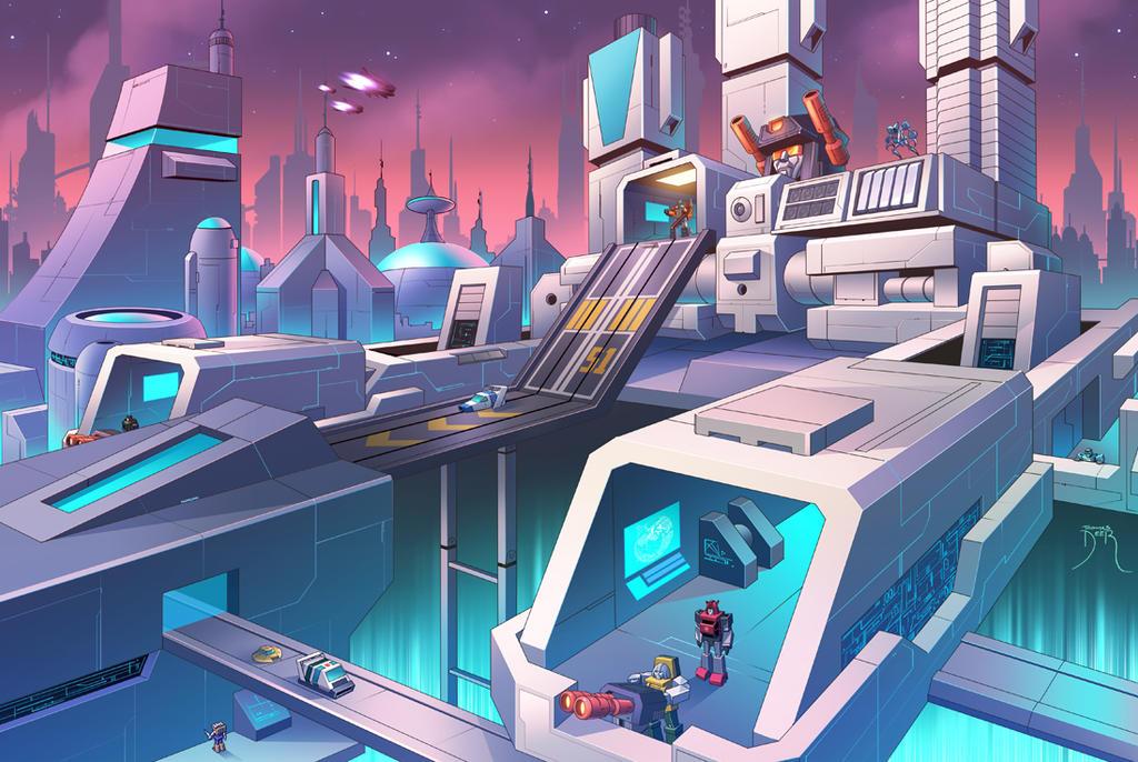 Metroplex 2018 Colors Final by Teyowisonte