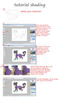 tutorial shadings by icelion87