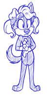 Test Female Character